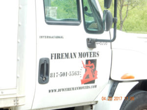 ABOUT FIREMAN MOVERS