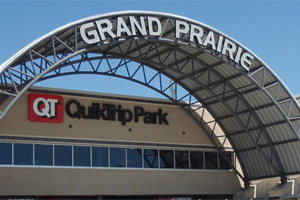 DFW Fireman Movers serves Grand Prairie TX