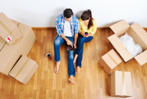 Questions regarding how to properly pack for your move