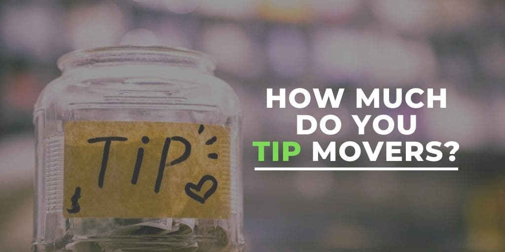 Tips on Tipping Movers