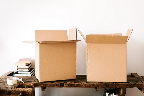 Cost-Effective Ways For Your College Move