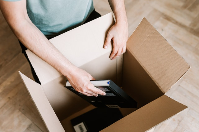 9 Tips to Make Your Fort Worth Moving Day to College Easier